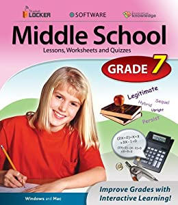 Innovative Knowledge Grade 7 [Download] by Fogware Publishing