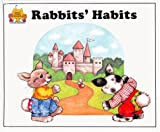 img - for Rabbits' Habits (Magic Castle Readers) book / textbook / text book