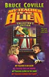 My Teacher Is an Alien: Collector's Edition (0671035711) by Bruce Coville