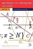 Methods of Problem Solving, Book 1 (Enrichment Series, Volume 9) (1876420057) by Jordan B. Tabov