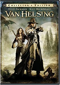 Van Helsing (Collector's Edition)