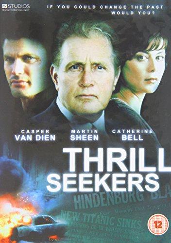 Thrill Seekers [Edizione: Regno Unito]