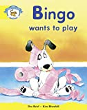 Dee Reid Literacy Edition Storyworlds Stage 2, Animal World, Bingo Wants to Play