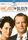 Heartburn [DVD]