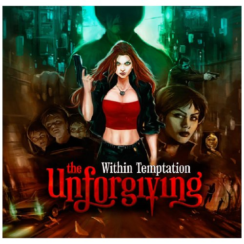 Within Temptation - Unforgiving - Zortam Music