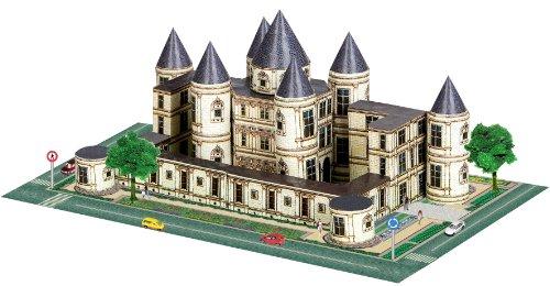 Cheap IDA 3d Building Puzzle – Chateau De Chambord, France (B004214XDI)