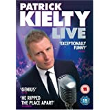 Patrick Kielty - Live [DVD]by Patrick Kielty