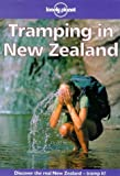 img - for Lonely Planet Tramping in New Zealand: Walking Guide book / textbook / text book