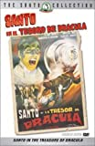 echange, troc Santo En El Tesoro De Dracula (Spanish) [Import USA Zone 1]