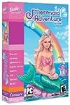 Mermaid Barbie Adventure