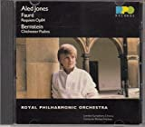 Aled Jones Faure: Requiem, Bernstein: Chichester Psalms