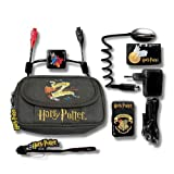 Harry Potter Quidditch Pack 7 Piece Accessories Set