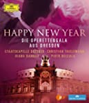 Happy New Year 2013 (Blu-ray)