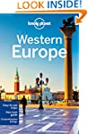 Lonely Planet Western Europe 12th Ed....