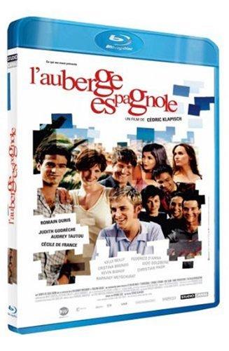 Auberge espagnole, L' / Испанка (2002)