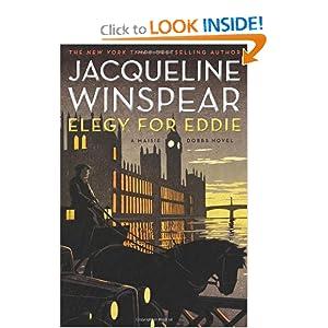 Elegy for Eddie (Maisie Dobbs) - Jacqueline Winspear
