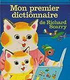 Mon Premier Dictionaire de Richard Scarry (IN FRENCH)