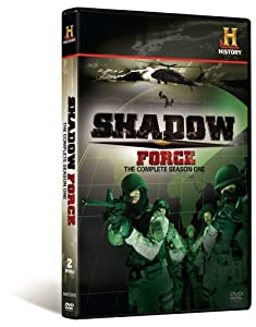 Shadow Force: Season 1
