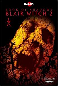 Book of Shadows: Blair Witch 2 [Import]