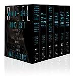 Men of Steel box set: Forever Steel,...