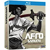 Afro Samurai: Complete Murder Sessions [Blu-ray]