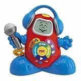 Chicco Mister Dj Multi - juguetes interactivos (Multicolor, Cualquier g�nero, LCD, Pop, Reggae, Roca, AA)