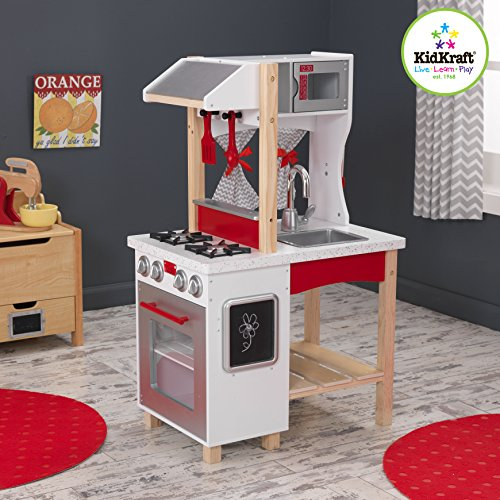Kidkraft Island Kitchen Pastel Dimensions  myideasbedroom com