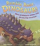 Rumble, Roar, Dinosaur! (0330506765) by Mitton, Tony