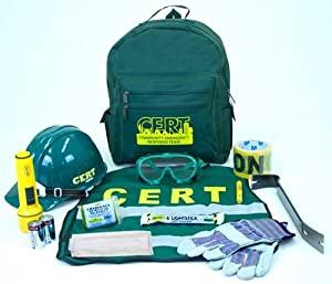 Amazon.com: Mayday CERT Starter Kit: Health & Personal Care