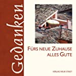 F�rs neue Zuhause alles Gute