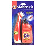 Tide Stainbrush Battery-Powered Cleaning Brush