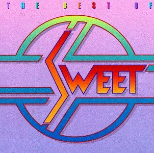 SWEET - Desolation Boulevard de Sweet - Zortam Music