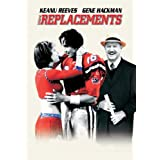 The Replacements ~ Keanu Reeves