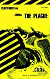The Plague (Cliffs Notes) (0822010399) by Carey, Gary