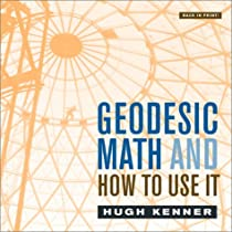Free Geodesic Math and How to Use It Ebook & PDF Download