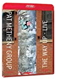 Pat Metheny Group: The Way Up - Live [HD DVD]