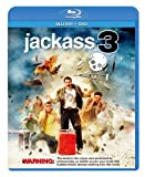 ジャッカス 3  ブルーレイ&DVDセット [Blu-ray]