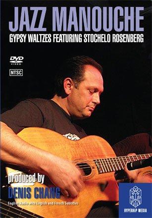 Jazz Manouche Gypsy Waltzes with Stochelo Rosenberg