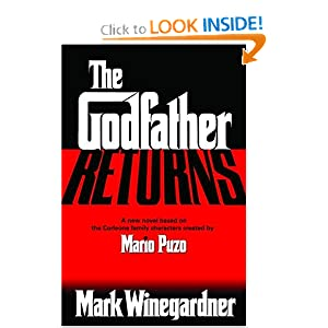 Audio Book: The Godfather Returns