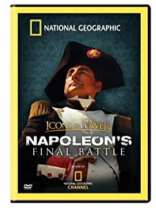Geographic - Napoleon's Final Battle: Philippe Nevo: Movies & TV