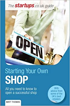 how to start your own clothes shop uk