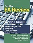 Passkey EA Review, Part 2: Businesses...