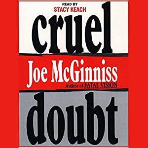 Cruel Doubt Audiobook