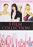 27 Dresses/The Devil Wears Prada/In Her Shoes [DVD]