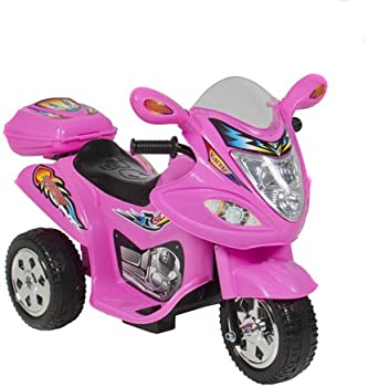 Best Choice SKY1819 Kids Ride On Motorcycle