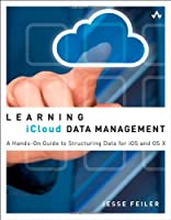 Learning iCloud Data Management Front Cover