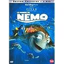 Le Monde de Nemo - Édition Collector 2 DVD [Import belge]