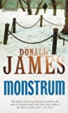 Donald James Monstrum