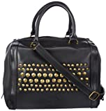 Friis & Company Chicago Movi Everyday Bag 1340416-001, Damen Henkeltaschen 26x34x24 cm (B x H x T)