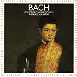 Bach: Goldberg Variationen